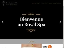 Royal Spa : institut de beauté et centre de massages  à Lyon